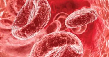 Низкий уровень эритроцитов в крови у взрослого и ребенка