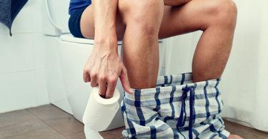 Тонкий кал – причины, болезни, профилактика
