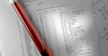 Анализ крови на определение беременности: когда делать