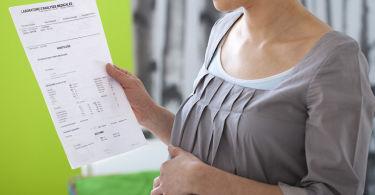 Понижен ферритин при беременности