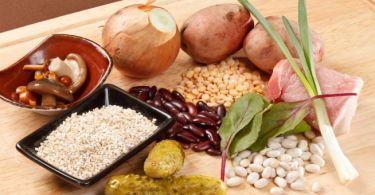 Какие продукты повышают гемоглобин при беременности?