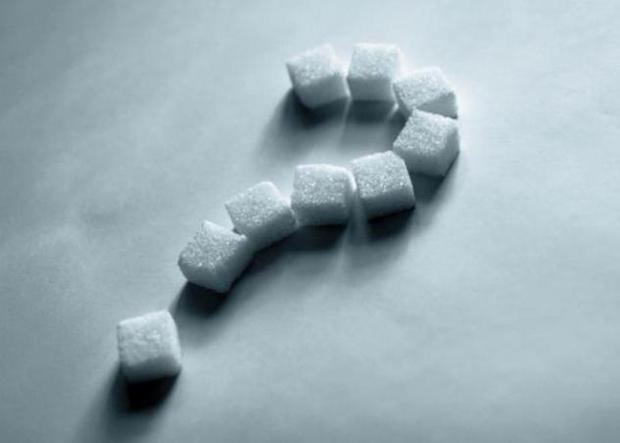 Диабет?