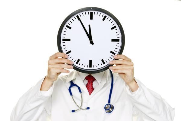 Время и медицина