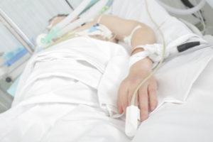 Травмы подымают уровень ЛДГ в крови
