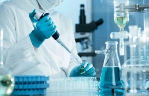 Изучение анализов в лаборатории