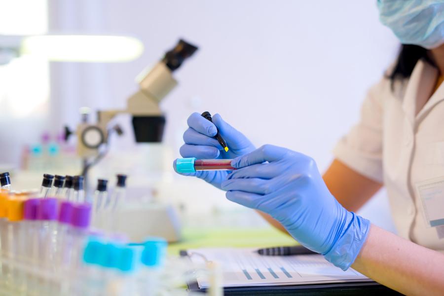 норма лейкоцитов в крови у новорожденных детей