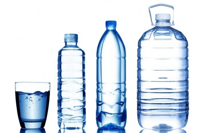 Усиленный питьевой режим