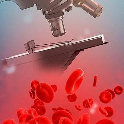 Анализ крови на эритроциты