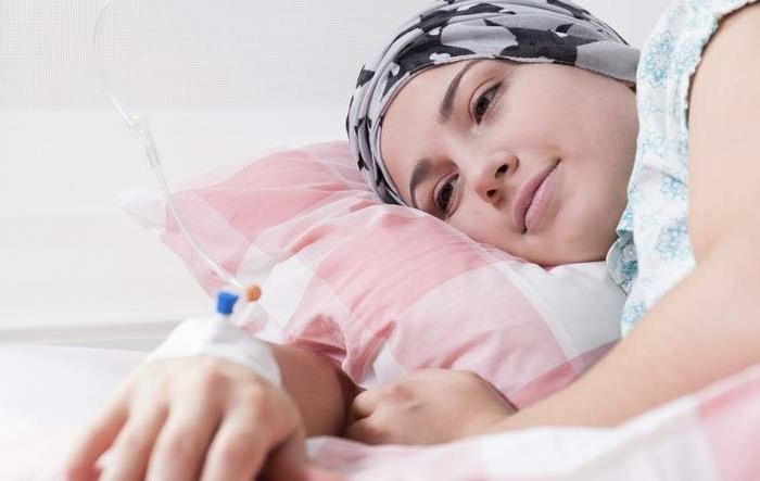 Усталость после онкологии