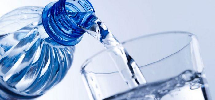 Восстановление водного баланса