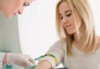 сдатть анализ крови